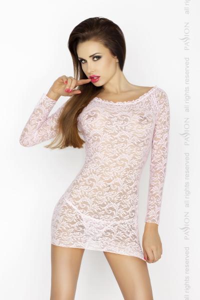 YOLANDA CHEMISE pink L/XL - Passion