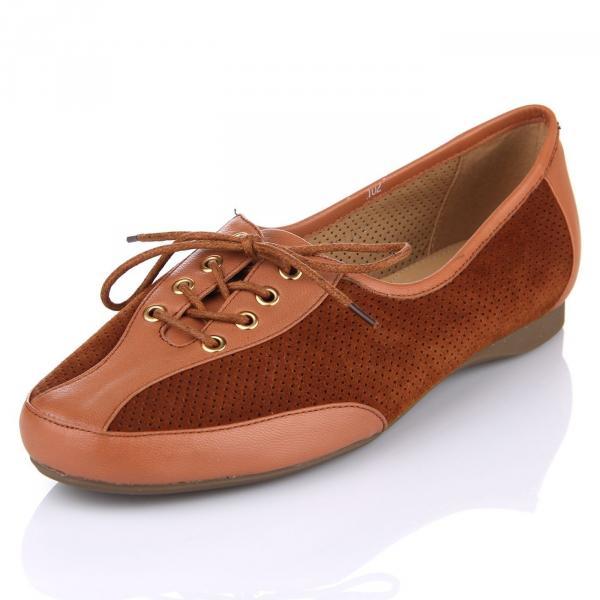 Туфли женские juvkel 1383
