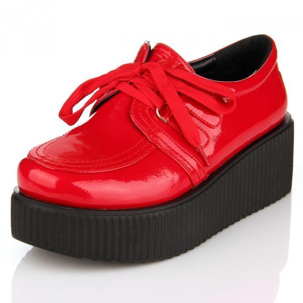 Туфли женские bona rica 2859