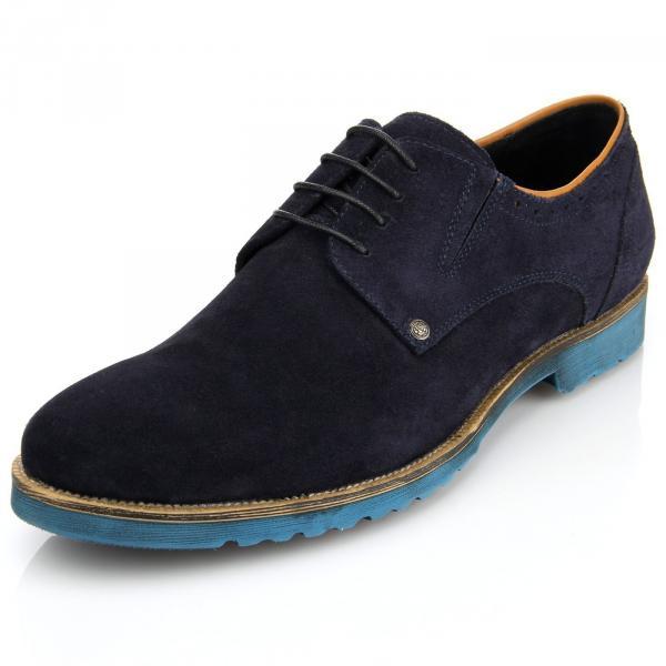 Туфли мужские Emilio Landini 2990