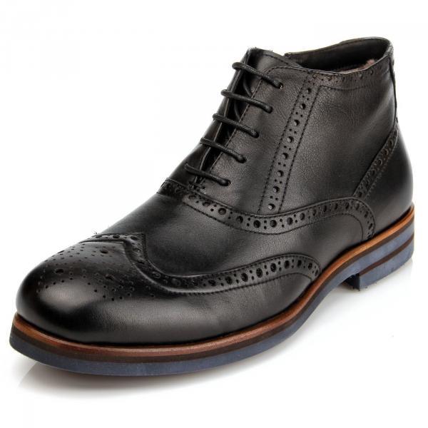 Ботинки мужские ditto 3066