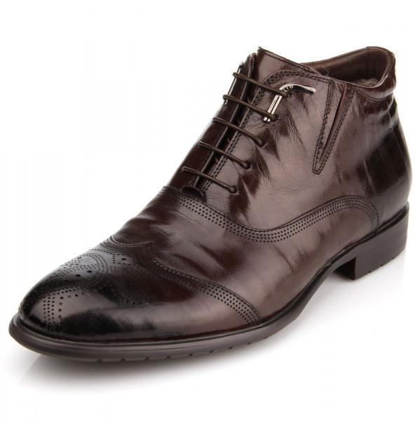 Ботинки мужские ditto 3119