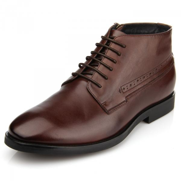 Ботинки мужские ditto 3121