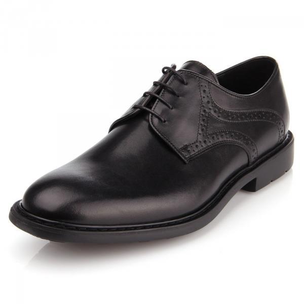 Туфли мужские Giacomo Carlotti 4330