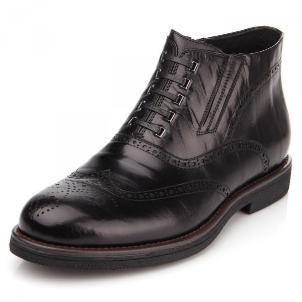 Ботинки мужские Basconi 4436