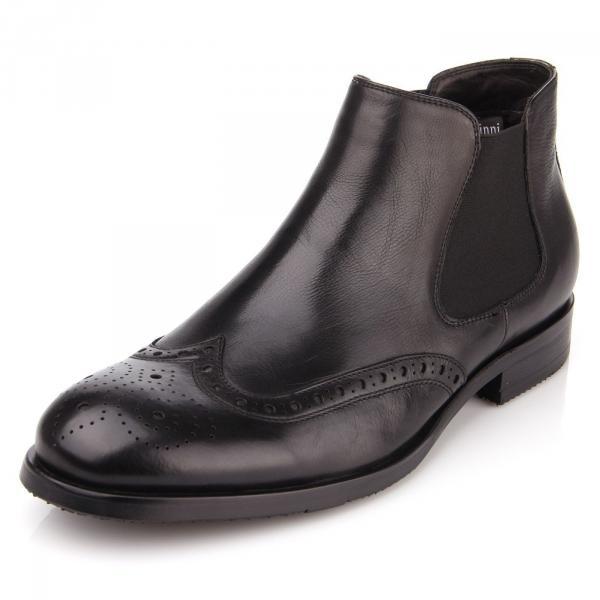 Ботинки мужские ditto 4503