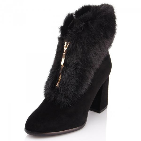 Ботинки женские Basconi 4593