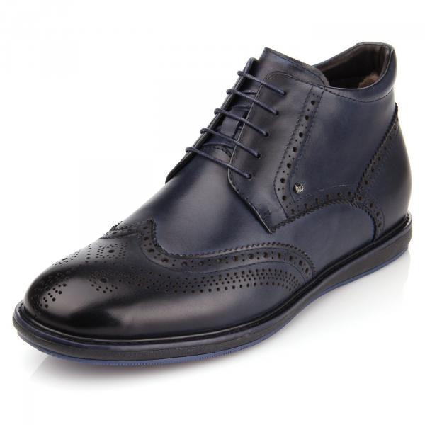 Ботинки мужские ditto 4613