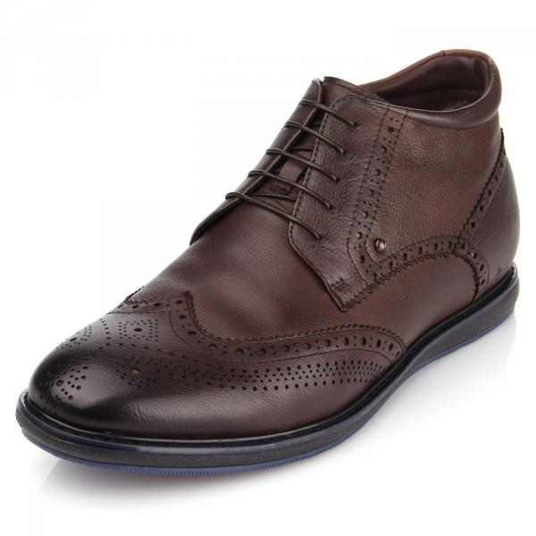 Ботинки мужские ditto 4614