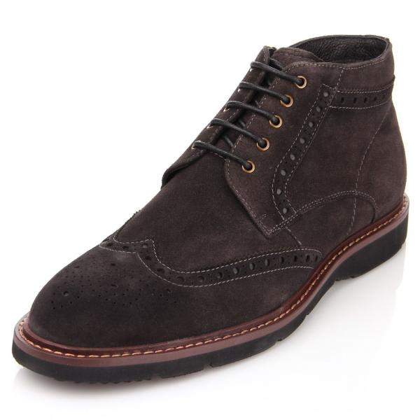 Ботинки мужские Basconi 4624