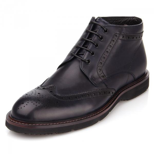 Ботинки мужские Basconi 4642