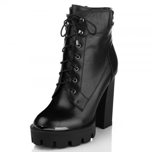 Ботинки женские ditto 4649