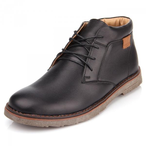 Ботинки мужские Affinity 4651