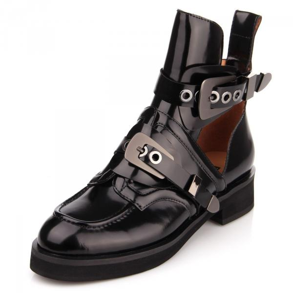 Ботинки женские Basconi 4851