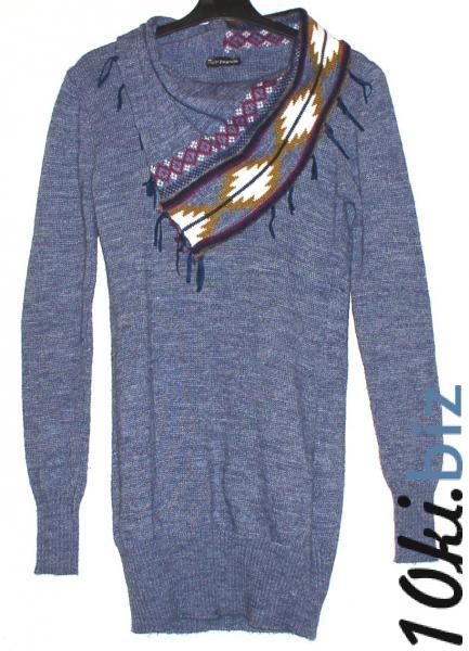 Комплект женский: свитер + гетры *6556 Женская трикотажная одежда в Украине