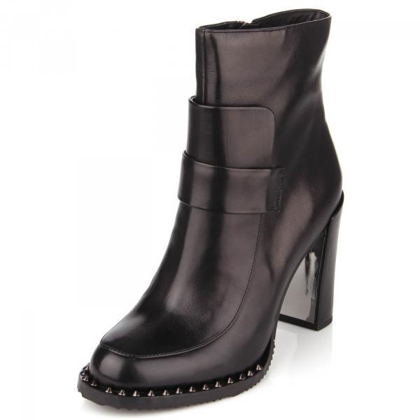 Ботинки женские Basconi 5803