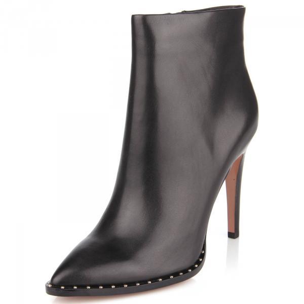 Ботинки женские Basconi 5805
