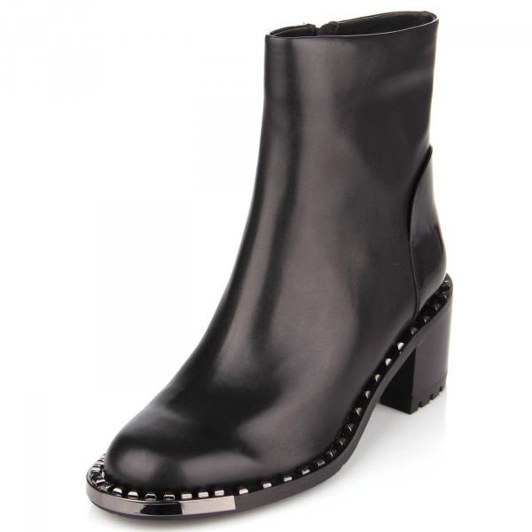 Ботинки женские Basconi 5807