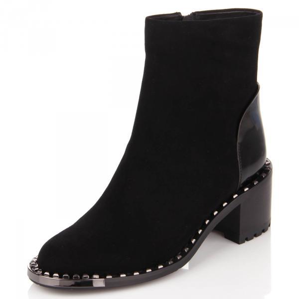 Ботинки женские Basconi 5808