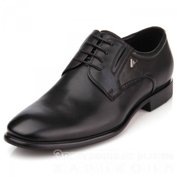 Туфли подростковые ditto 5811