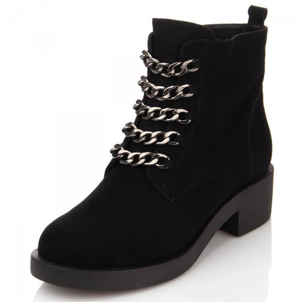 Ботинки женские ditto 5815