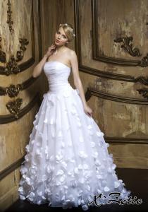 Фото Свадебные платья Хризантема