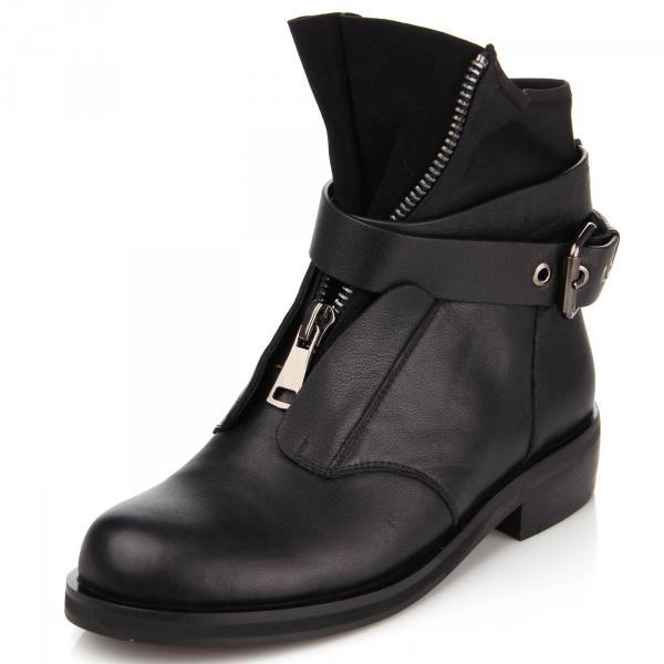 Ботинки женские ditto 5850