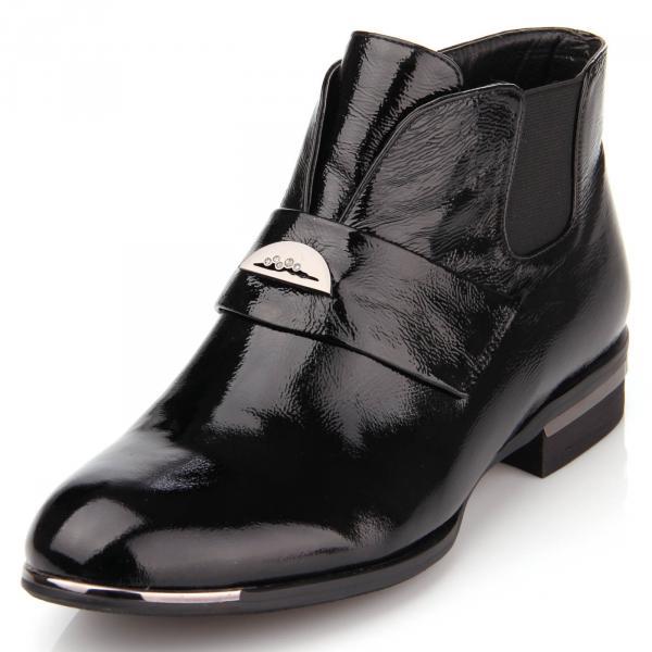 Ботинки женские ditto 5860