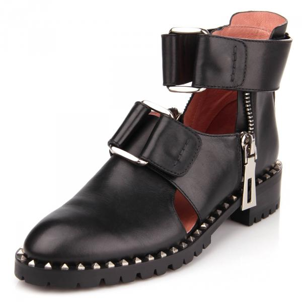 Ботинки женские Basconi 5887