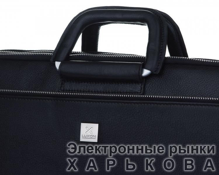 71c265a1cc69 ... Сумка мужская Luxon 705 - Мужские сумки и барсетки на рынке Барабашова  ...