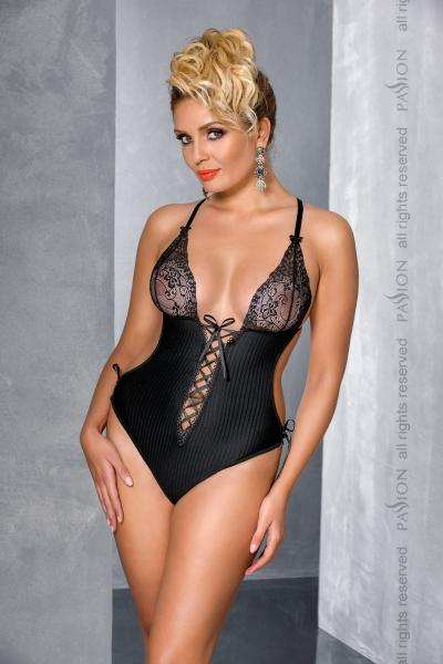 ZOJA BODY black 4XL/5XL - Passion
