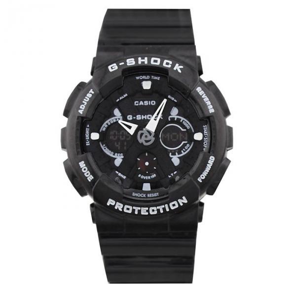 Casio G-Shock GA-200RG Разные цвета