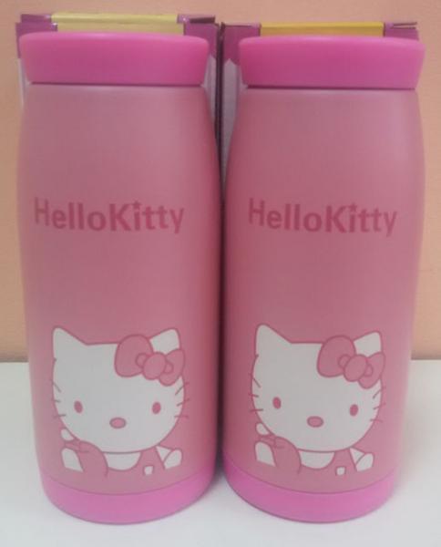 Термокружка детская Hello Kitti (Хелоу Китти) 350 мл