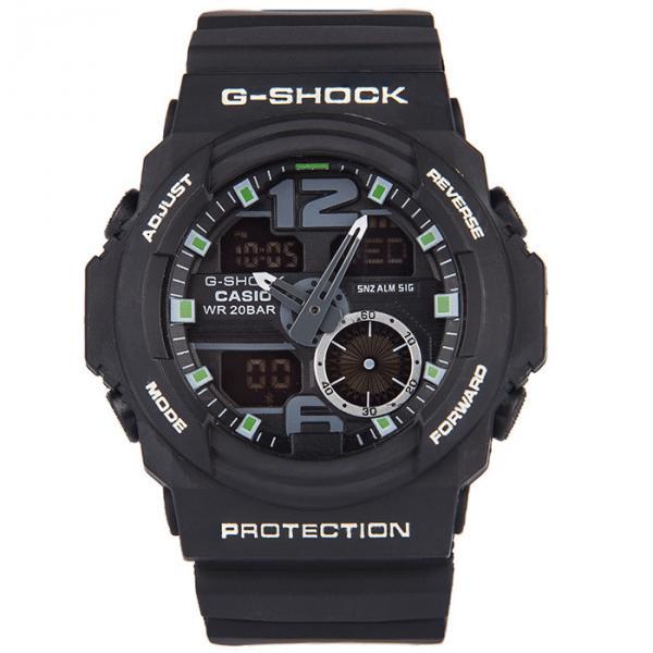 Casio G-Shock GA-150 Разные цвета