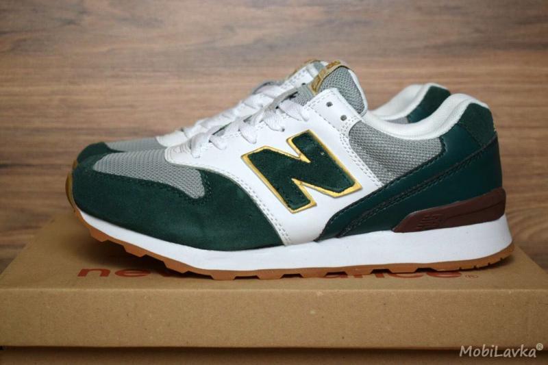 New Balance 996 Green (36-41)