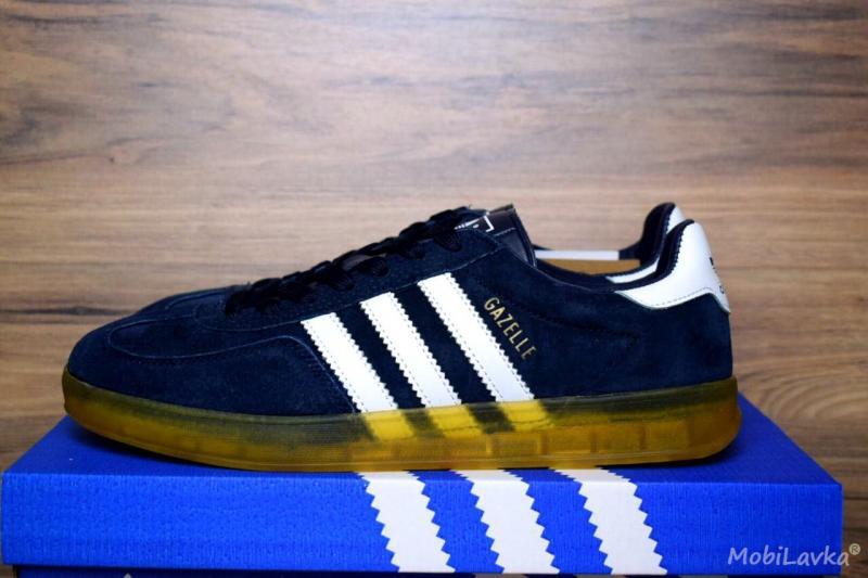 Adidas Gazelle Blue(41-46)