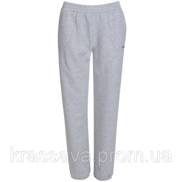Спортивные штаны женские LA Gear, оригинал, серые, S/10/44