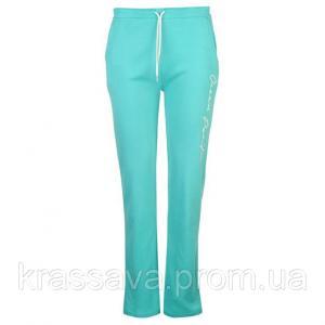 Фото Женские спортивные штаны Спортивные штаны женские Ocean Pacific, оригинал, голубые, M/12/46