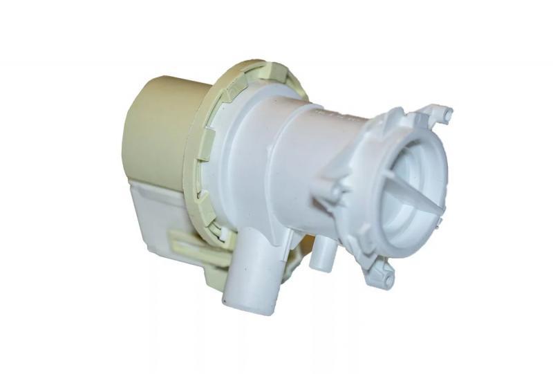 Сливной насос Arcelik в сборе 30Вт для стиральной машины Beko 2801100900