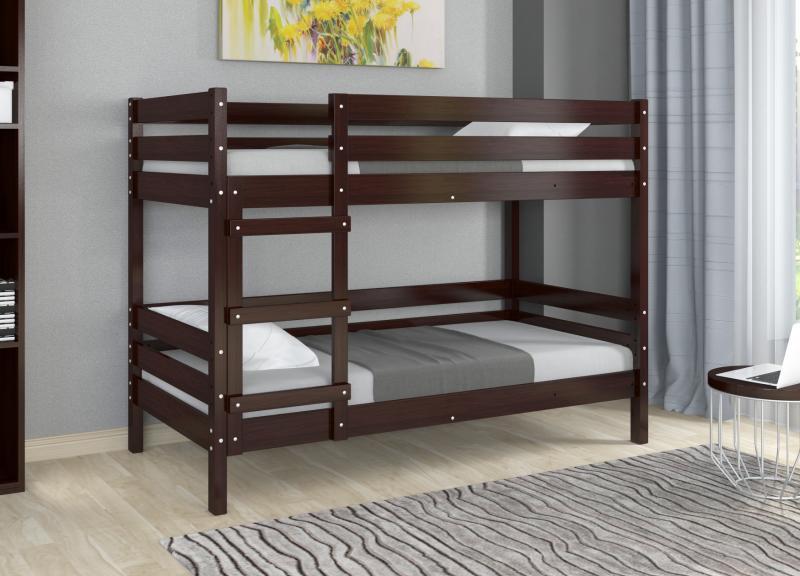 Фото Детская мебель Двухъярусная кровать Ультра (БТС)