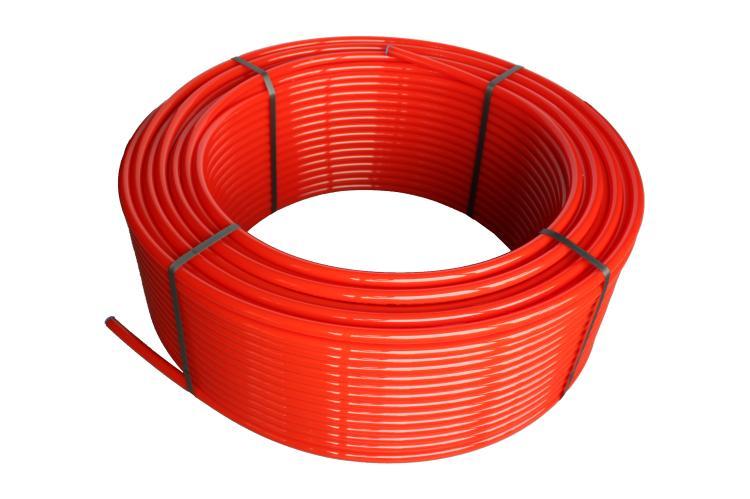 Труба для тёплого пола PERT 16 х 2,0