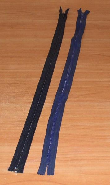 Молнии швейные 69 см *6483