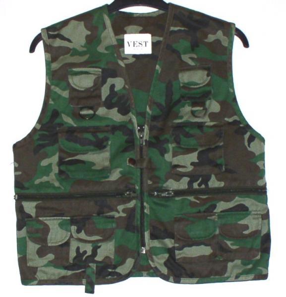 """Жилетка мужская """"Vest"""" *6494"""