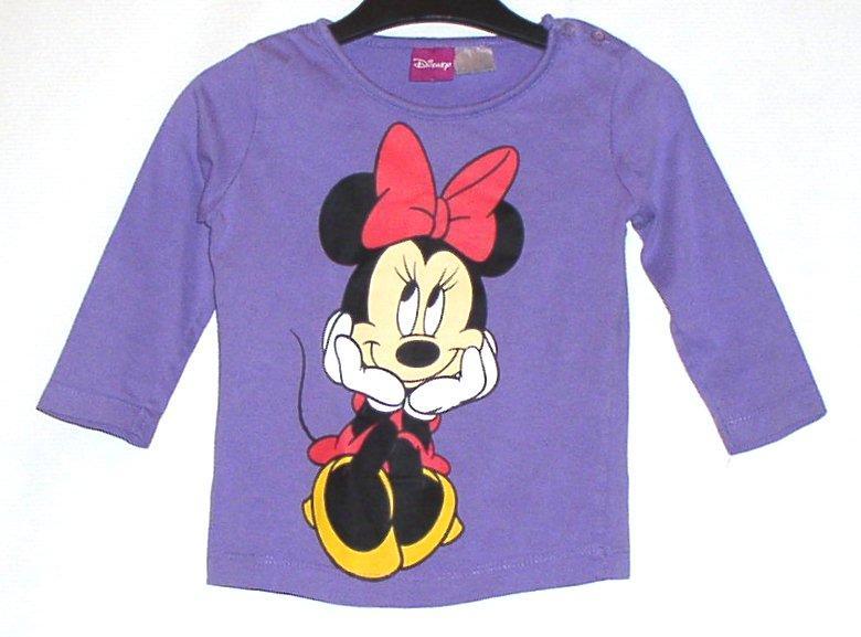 """Футболка детская девичья """"Disney"""" *6533"""