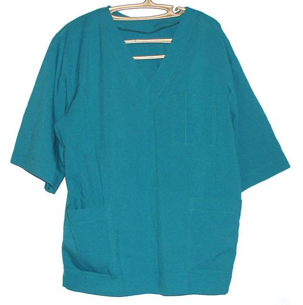 Костюм медицинский: халат + штаны *6550