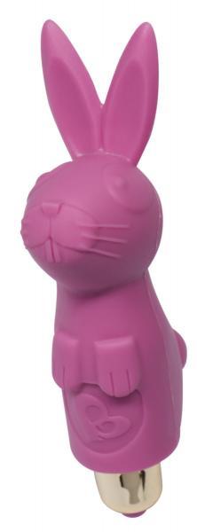 Вибратор Rocks Off Ramsey-Rabbit 7 Pink