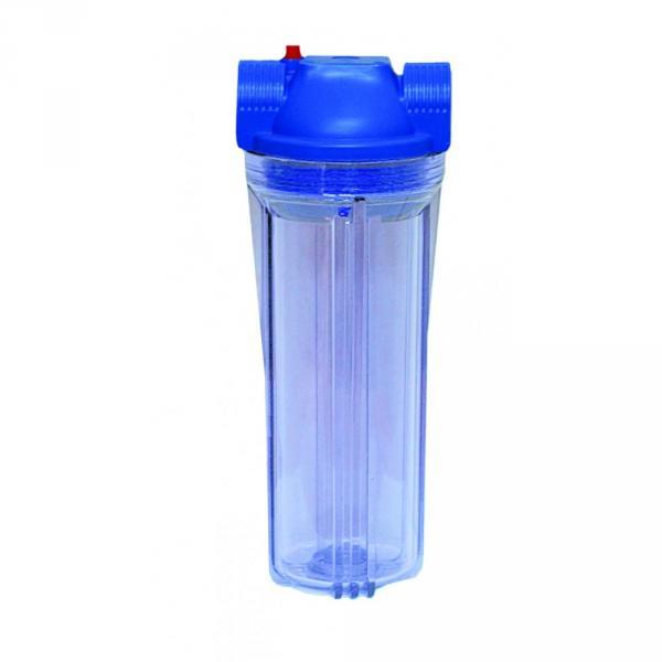 Фото Фильтры для воды проточного типа, Магистральнные фильтры Колба 2Р10