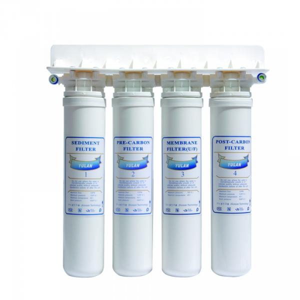 Фото Картриджи к фильтрам, Картриджи к системам в корпусе Картридж капилярной мембраны на 4-х ступенчатый фильтр QL-1