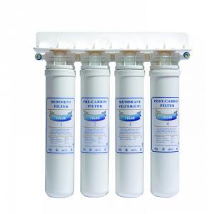 Картридж капилярной мембраны на 4-х ступенчатый фильтр QL-1