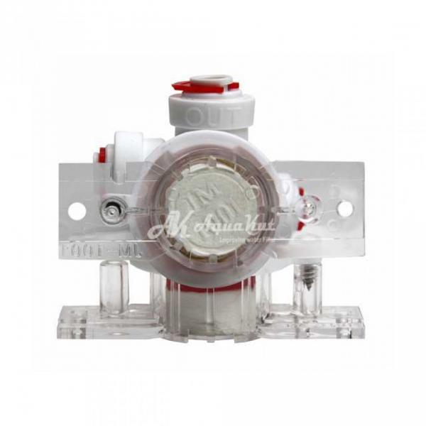 Фото Аксессуары, Комплектующие элементы для фильтров Клапан защиты от утечки воды многоразовый